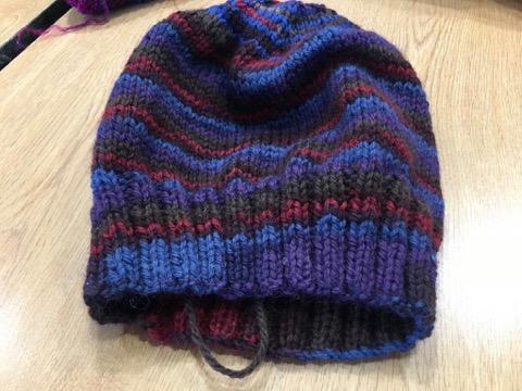 Knitting - 1